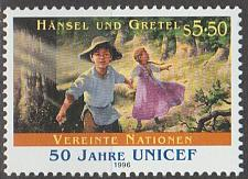 Buy [UV0210] UN Vienna: Sc. No. 210 (1996) MNH