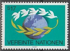 Buy [UV0073] UN Vienna: Sc. No. 73 (1979) MNH