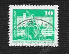 Buy Germany DDR Used Scott #1611 Catalog Value $.35