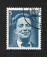 Buy Germany DDR Used Scott #1625 Catalog Value $.25