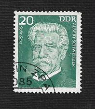 Buy Germany DDR Used Scott #1627 Catalog Value $.25