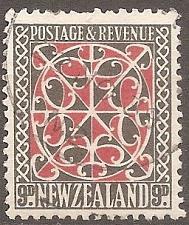 Buy [NZ0213] New Zealand: Sc. no. 213 (1936-1942) Used