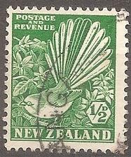 Buy [NZ0203] New Zealand: Sc. no. 203 (1936-1942) Used