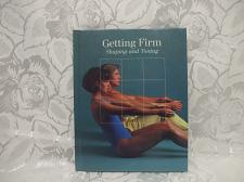 Buy Hardcover Exercise Book Getting Firm Shaping & Toning