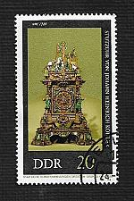 Buy Germany DDR Used Scott #1658 Catalog Value $.25
