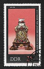Buy Germany DDR Used Scott #1659 Catalog Value $.25
