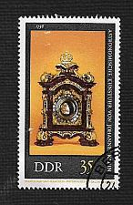 Buy Germany DDR Used Scott #1660 Catalog Value $.25