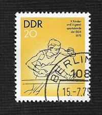 Buy Germany DDR Used Scott #1666 Catalog Value $.25