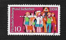Buy Germany DDR Used Scott #1678 Catalog Value $.25