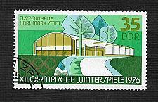 Buy Germany DDR Used Scott #1699 Catalog Value $.25