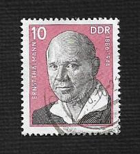 Buy Germany DDR Used Scott #1703 Catalog Value $.25