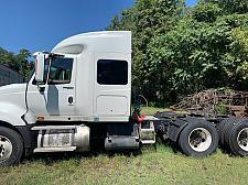 Buy 2009 International Prostar Plus Semi Tractor