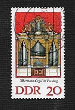 Buy Germany DDR Used Scott #1708 Catalog Value $.25