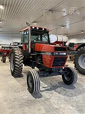 Buy 1986 Case IH 2096 Tractor