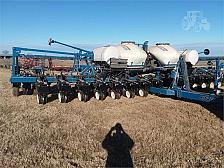 Buy 2013 Kinze 3600ASD Planter