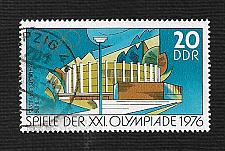 Buy Germany DDR Used Scott #1723 Catalog Value $.25