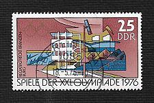 Buy Germany DDR Used Scott #1724 Catalog Value $.25