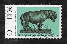 Buy Germany DDR Used Scott #1735 Catalog Value $.25