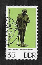 Buy Germany DDR Used Scott #1738 Catalog Value $.25