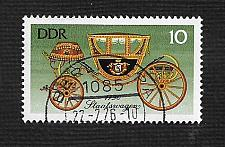 Buy Germany DDR Used Scott #1741 Catalog Value $.25