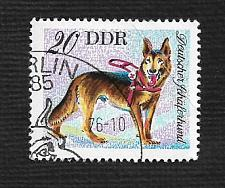 Buy Germany DDR Used Scott #1751 Catalog Value $.25