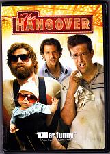 Buy The Hangover DVD 2009 - Very Good