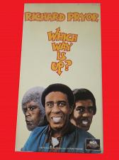 Buy WHICH WAY IS UP? (VHS) RICHARD PRYOR (COMEDY/ADVENTURE), PLUS FREE GIFT