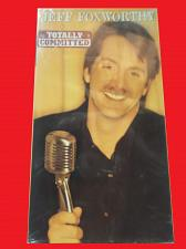 Buy JEFF FOXWORTHY: TOTALLY COMMITTED (VHS) STAND UP COMEDY, PLUS FREE GIFT