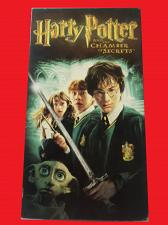 Buy HARRY POTTER AND THE CHAMBER OF SECRETS (VHS) DANIEL RADCLIFFE, PLUS FREE GIFT
