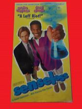 Buy SENSELESS (VHS) MARLON WAYANS, DAVID SPADE (COMEDY), PLUS FREE GIFT