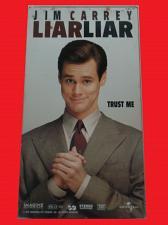 Buy LIAR LIAR (VHS) JIM CARREY (FAMILY/COMEDY), PLUS FREE GIFT
