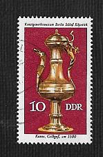 Buy Germany DDR Used Scott #1764 Catalog Value $.25