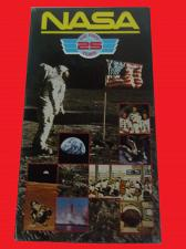 Buy NASA: THE FIRST 25 YEARS (VHS) EDUCATIONAL, PLUS FREE GIFT