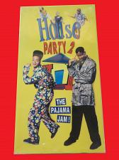 Buy HOUSE PARTY 2 (VHS) KID 'N PLAY, FULL FORCE (COMEDY), PLUS FREE GIFT