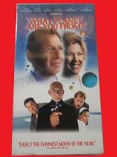 Buy WHAT PLANET ARE YOU FROM?, NEW (VHS) GARRY SHANDLING (COMEDY), PLUS FREE GIFT