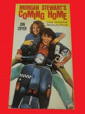 Buy COMING HOME (VHS) JON CRYER (COMEDY/THRILLER), PLUS FREE GIFT