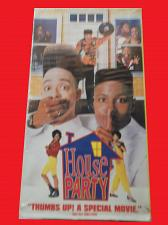 Buy HOUSE PARTY (VHS) KID'N PLAY, FULL FORCE (COMEDY), PLUS FREE GIFT