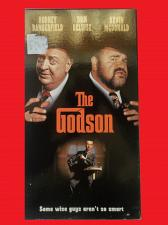 Buy THE GODSON (VHS) RODNEY DANGERFIELD, DOM DELUISE (THRILL/DRAMA), PLUS FREE GIFT