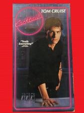 Buy COCKTAIL (VHS) TOM CRUISE (THRILLER/DRAMA), PLUS FREE GIFT