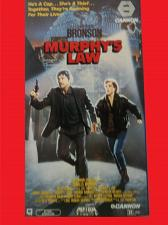 Buy MURPHY'S LAW (VHS) CHARLES BRONSON (ACTION/THRILLER), PLUS FREE GIFT