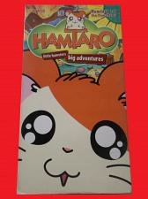 Buy HAMTARO: LITTLE HAMSTERS BIG ADVENTURES (VHS) CARTOON, PLUS FREE GIFT