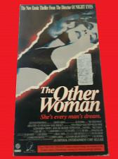 Buy THE OTHER WOMAN (VHS) ADRIAN ZMED, LEE ANNE BEAMAN (RMNTC DRAMA), PLUS FREE GIFT
