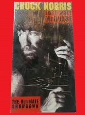 Buy LONE WOLF MCQUADE (VHS) CHUCK NORRIS (ACTION/ADVENTURE), PLUS FREE GIFT