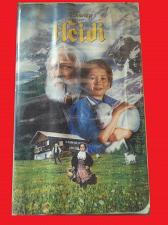 Buy HEIDI (VHS) NOLEY THORNTON, JASON ROBARDS (FAMILY/CLASSIC), PLUS FREE GIFT
