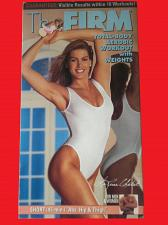 Buy THE FIRM (VHS) EXERCISE, LAREINE CHABUT, PLUS FREE GIFT