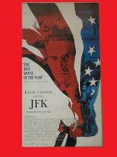 Buy JFK (2 TAPE SET) (VHS) KEVIN COSTNER (THRILLER/DRAMA), PLUS FREE GIFT