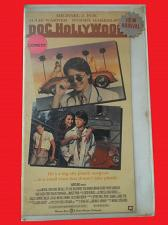 Buy DOC HOLLYWOOD (VHS) MICHAEL J FOX (COMEDY/ADVENTURE), PLUS FREE GIFT