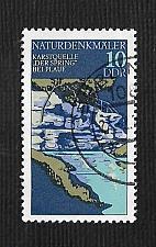 Buy Germany DDR Used Scott #1796 Catalog Value $.25