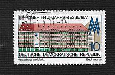 Buy Germany DDR Used Scott #1801 Catalog Value $.25