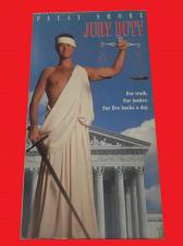 Buy JURY DUTY (VHS) PAULY SHORE (COMEDY), PLUS FREE GIFT